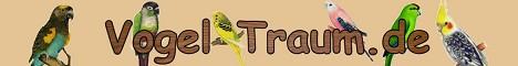 informative und nette Homepage für alle Vogelverrückten